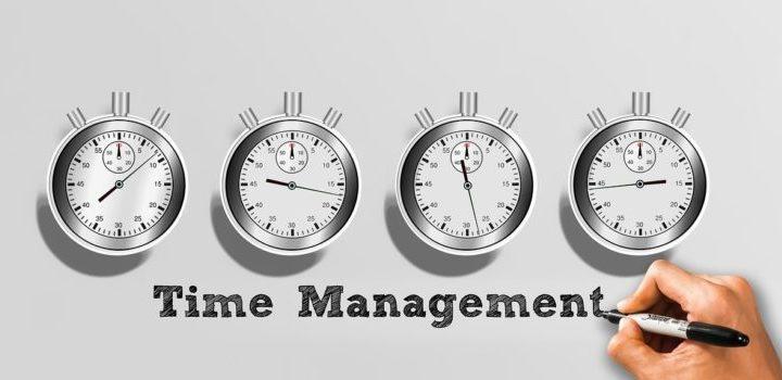 FBA#002 Amazon FBA Zeitmanagement
