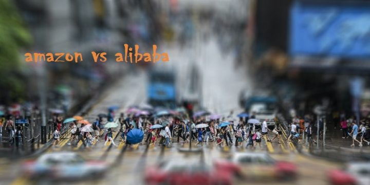 FBA#021 – Amazon vs Alibaba