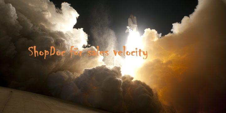 FBA#024 – ShopDoc für sales velocity