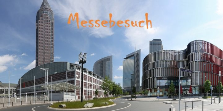 FBA#031 – Planung Messebesuch