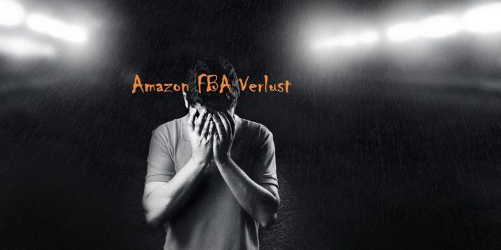 FBA#036 -Amazon FBA Produkt schreibt Verlust