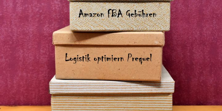 FBA#037 – Amazon FBA teurer und Logistik optimieren (prequel)